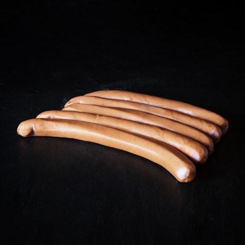 5er Pack Wiener Würste